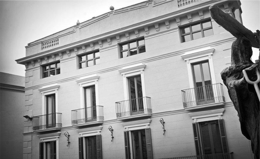 Apartaments Museu